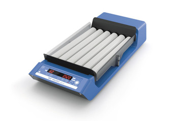 IKA Roller 6 Digital Tube Roller Mixer