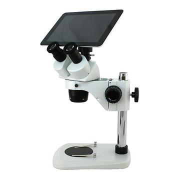 Richter Optica S2-SPS-LCD Digital Trinocular Stereo Microscope