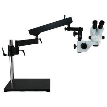Richter Optica S6-AA-LEDR Stereo Microscope