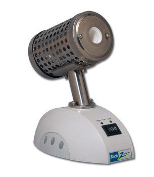 Benchmark Scientific B1000 BactiZapper Infrared Research Sterilizer