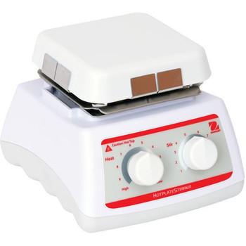 OHAUS HSMNHS4CAL Mini Hotplate Stirrer