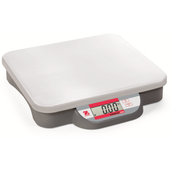 OHAUS Catapult 1000 Compact Bench Scale C11P20 - 44 x .02 lb