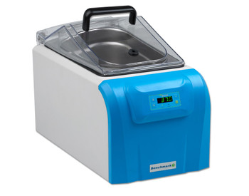 115V Memmert WNB 14-115V 14L Water Bath with Basic Temperature Controller