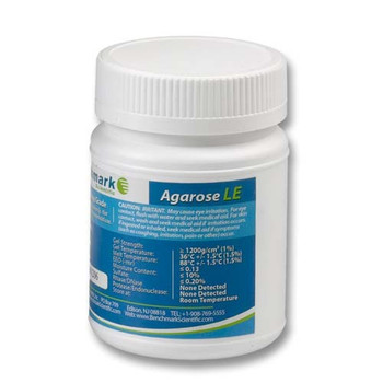 Benchmark Scientific Agarose LE, 25 g