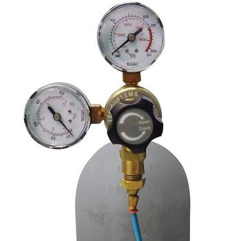 Benchmark Scientific H2300-REG CO2 Regulator