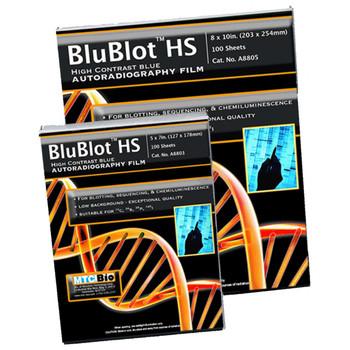 MTC Bio BluBlot™ HS Autoradiography Film