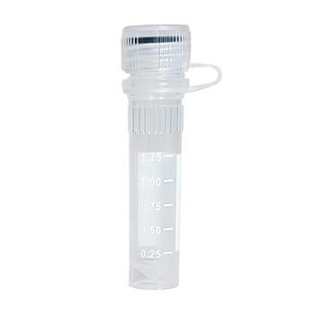 MTC Bio SureSeal C3220-SGL 2.0 mL Loop Screw Cap Micro Tube