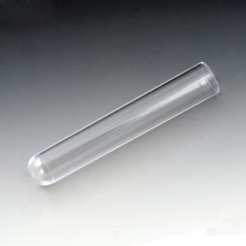 Globe Scientific 110470 Polystyrene Test Tube