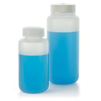Globe Scientific Polypropylene Centrifuge Bottles