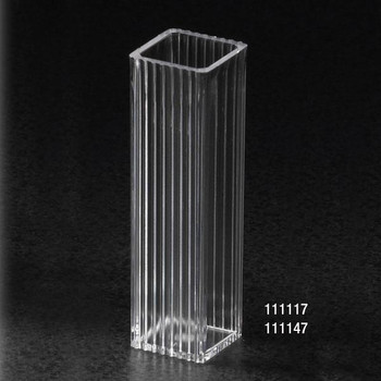 globe scientific 111117 cuvette