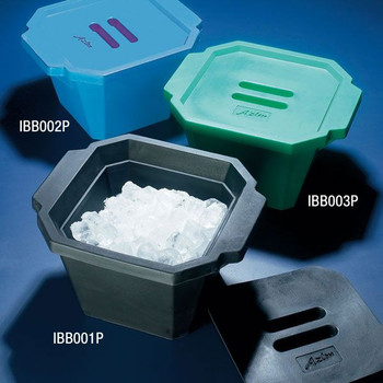 globe scientific ice buckets