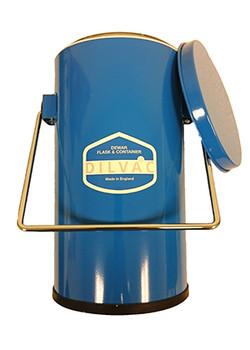 scilogex blue metal dewar flasks
