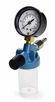 storm series vacuum regulator kit