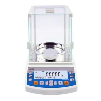 Radwag AS 82/220.R2 Dual Range Semi Micro Balance
