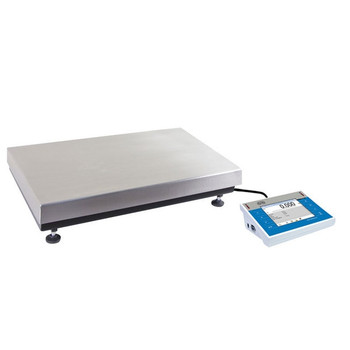 Radwag PUE 7.1.300.1.HRP High Resolution Platform Scale
