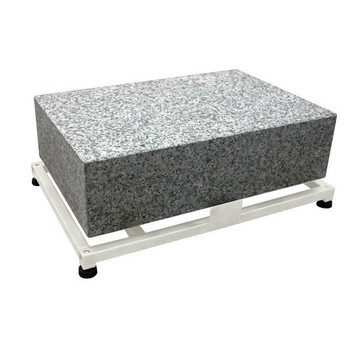 Radwag SA/APP/H Stainless Steel Clean Room Anti-vibration Bench Top Table