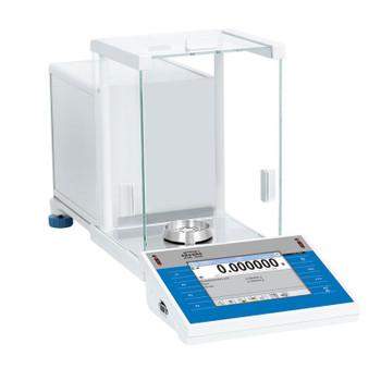 Radwag XA 6.4Y.M Micro Balance