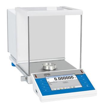 Radwag XA 52.4Y.M.A.P PLUS Micro Balance
