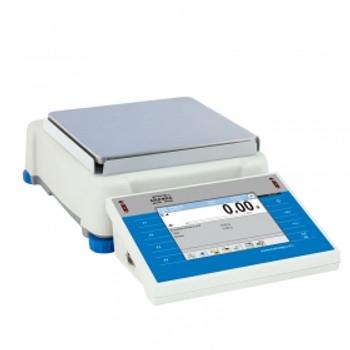 Radwag PS 6100.3Y Precision Balance, 6100 g x 0.01 g
