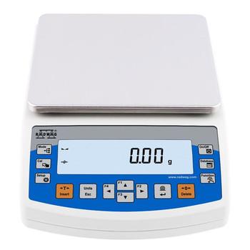 Radwag PS 2100.R2.NTEP Precision Balance