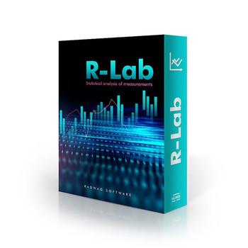 Radwag R-Lab Data Collection Program