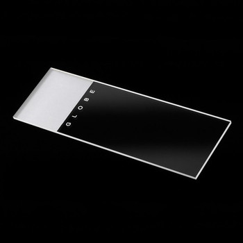 Classic Frosted Glass Microscope Slides - 25 x 75mm