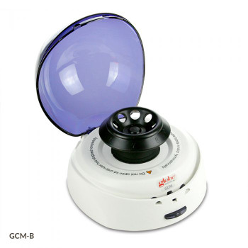 Globe Scientific Mini Centrifuge