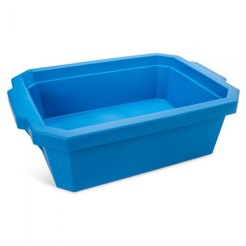 Globe Scientific 9L Ice Trays with Lid