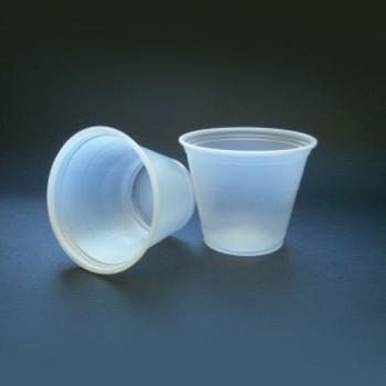 Globe Scientific 3.5 oz Collection Cup