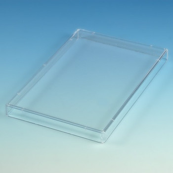 Microplate Lids - 96-Well - Sterile