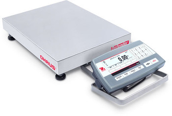 ohaus D52P25RTR5 defender 5000 bench scale