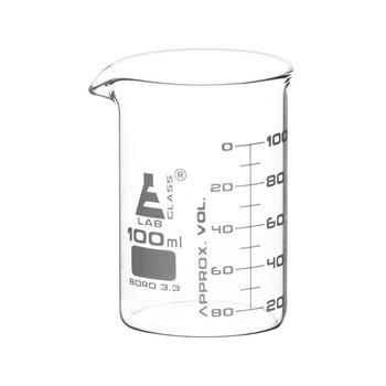 100ml beaker
