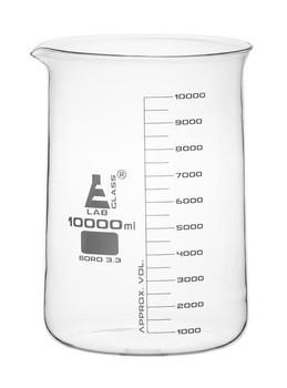 10,000 ml beaker