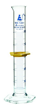 50ml graduated cylinder