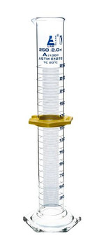 250ml graduated cylinder