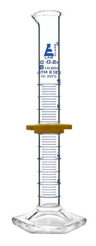 25ml graduated cylinder