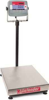 OHAUS D31P15BR AM, Bench Scale