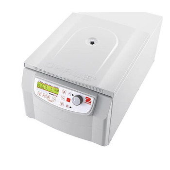 ohaus centrifuge fc5916