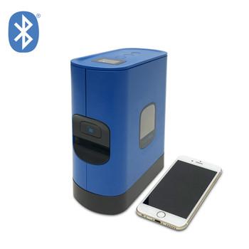 mtc bio linklabel bluetooth label printer l3000