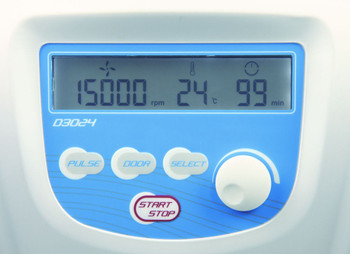 Scilogex D3024 High Speed Microcentrifuge