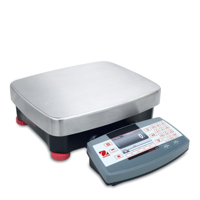 OHAUS R71MD15 Ranger 7000 Bench Scale 15kg x  0.2g