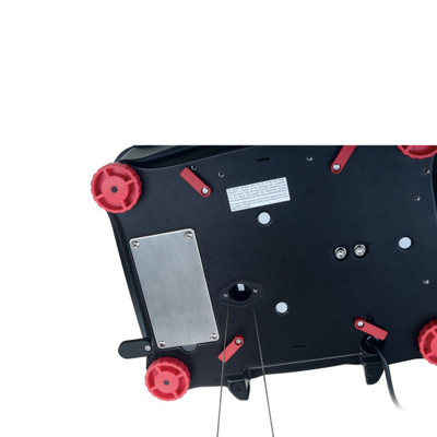 OHAUS R71MD35 Ranger 7000 Bench Scale 35kg x  0.5g