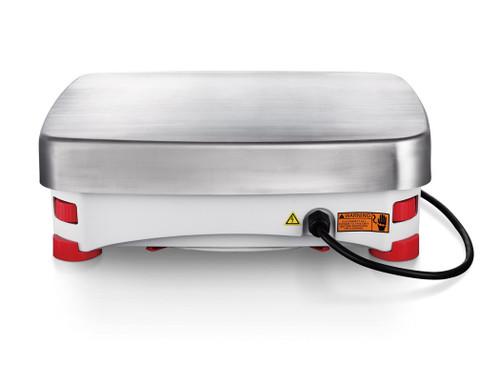 OHAUS EX24001 Explorer Hi-Cap Precision Balance 24kg x 0.1g
