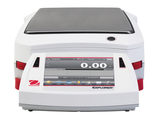 OHAUS EX4202 Explorer Precision Balance 4200g x 0.01g InCal