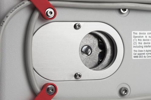 OHAUS EX6202 Explorer Precision Balance 6200g x 0.01g InCal