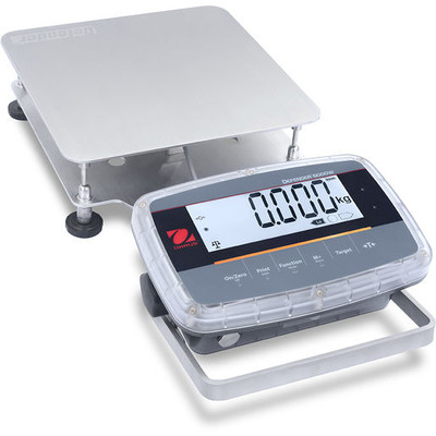 ohaus i-D61PW12K1R5 defender 6000 washdown bench scale
