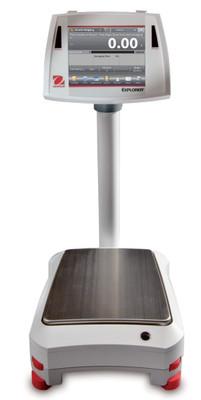 OHAUS EX10201 Explorer Precision Balance 10200g x 0.1g InCal