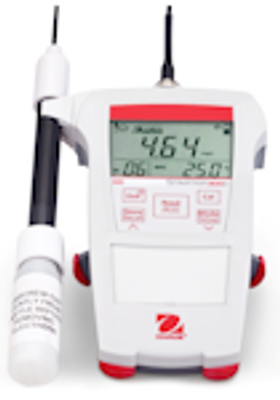 Ohaus Starter Portable Dissolved Oxygen Meter - ST300D
