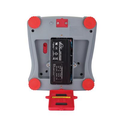 OHAUS V41PWE15T Valor 4000 Compact Bench Scale - 30lb x 0.005lb