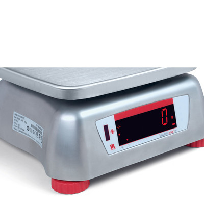OHAUS V41XWE3T Valor 4000 Compact Bench Scale - 6 lb x 0.001 lb
